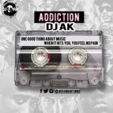 Addiction Volume #1