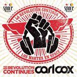 GUTI - MUSIC IS THE REVOLUTION @ SPACE IBIZA - 26 AGOSTO 2014