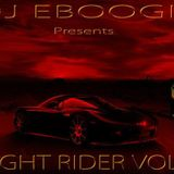 Night Rider Vol.3