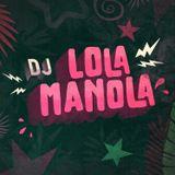 Lola Manola's Tropical Bounce mix