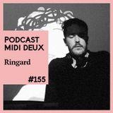 Podcast #155 - Ringard (Dance Around 88)