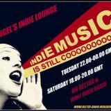 Angel's Indie Lounge 3rd April 2018