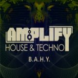 Amplify in Session 024 (with guest Johan N. Lecander) - 26 Octubre 2016
