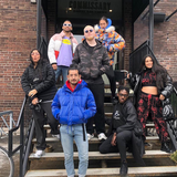 All Access w/ Chippy Nonstop (Inclusivity Panel) - 15h March 2019