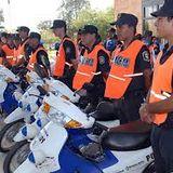 2013-12-08- Leandro Corti: Sindicalización Policial