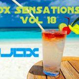 Dj OX - OX Sensations vol 18