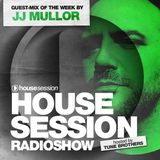 Housesession Radioshow #972 feat. JJ Mullor (29.07.2016)