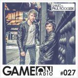 GAMEON Radio #027