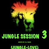 Jungle Session 3: Jungle Love