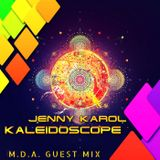 Jenny Karol - Kaleidoscope 012 incl. M.D.A Guest Mix [DI.FM]