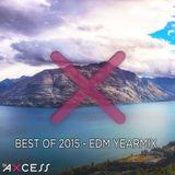 Best of 2015 EDM Yearmix