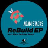 Adam Stacks - Waterfall feat. Luis Baltes (Marc DePulse Remix)