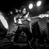 Santiago Motorizado conversa sobre su concierto en Lima (2016)