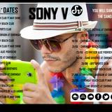 Sony V Pres. Ibiza 2015 Sensations At Chiringay