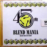 DJ Muro  – 45 King Blend Mania