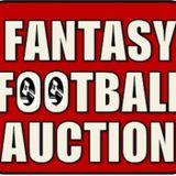 Ep46 Running Back Breakdown - Fantasy Football Auction
