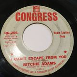 NORTHERN SOUL - I CAN'T ESCAPE FROM YOU