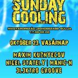 Manic-N b2b 3l3ktro Groove - Sunday Cooling (2011 10 23)