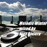 Alex Riviera - Melodic Winter 2013