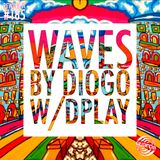 Rewind It #185 (01-06-17) Waves by DIOGO with Dplay