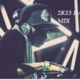 DANCE MIX 2K13