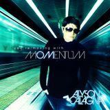 Momentum 17   DJ Alyson Calagna