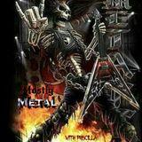 Mostly Metal #18 Devil Horns