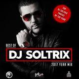 DJ Soltrix - Best of DJ Soltrix 2017 Bachata Yearmix