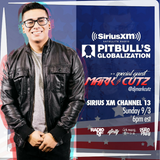 Pitbull's Globalization Labor Day Guest Mix - Mark Cutz