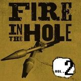 Kenbala - Fire In The Hole Vol.2