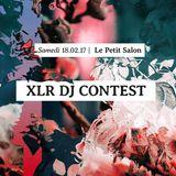 XLR DJ CONTEST