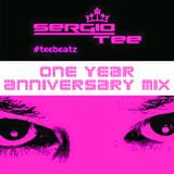 One Year Anniversary Mix