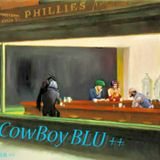 Tommy Boy Presents: PweTty GLeesh - CowBoy BLU ++ Side A