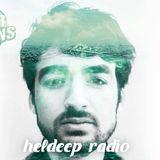 Oliver Heldens - Heldeep Radio 062 (Tomorrowland) 2015-08-07