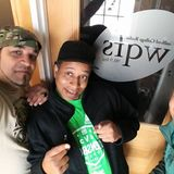 WQFS 90.9 fm with Frantic Crazy Freddie and Check it...