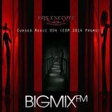 Mrs.Execute - Cursed Music 004 (EDM 2014 Promo)