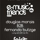 Fernando Butzge B2B Douglas Morais Long Set @ Spirit 12/05 - part 1