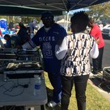 The Official TSU Homecoming 2015 Tailgate Mix