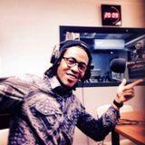 Session Hip Hop International avec Ras Epsylow