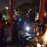 Omar Abdallah Live @ Newark Riverfront Aug. 2015