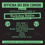 workshop Riddim Mix