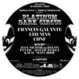 "Francis Galante live @ ""Platinum Classic House"" - San Bonifacio (VR) 31/10/2012"