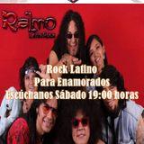Programa Rock Latino Para Enamorados, 13 de Febrero 2016.