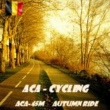 ACACycling - 45m : Autumn ride