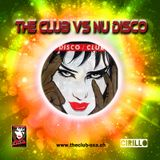 The Club vs Nu Disco  # 02