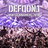ToniQ| Euphoric Mix Tournament | Defqon.1 Festival Australia 2018