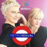 Metrosexual #14 06-06-16 - sexo tántrico