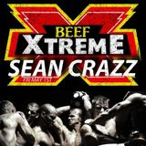 SEAN CRAZZ SOLO SET LIVE @ BEEF XTREME 01/05/2015 (SNIPPET)