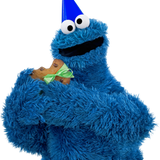 Cookie's Birthday Mix 2016