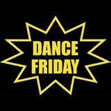 Dance Friday  (vol. 2) (25-11-16, Patachim)